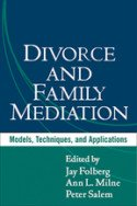Divorce & Family Mediation Book