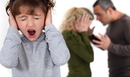 Miserable child
