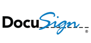DocuSign logo